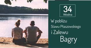 Wodna 34 - 10 min. spacerem od Zalewu Bagry - M44