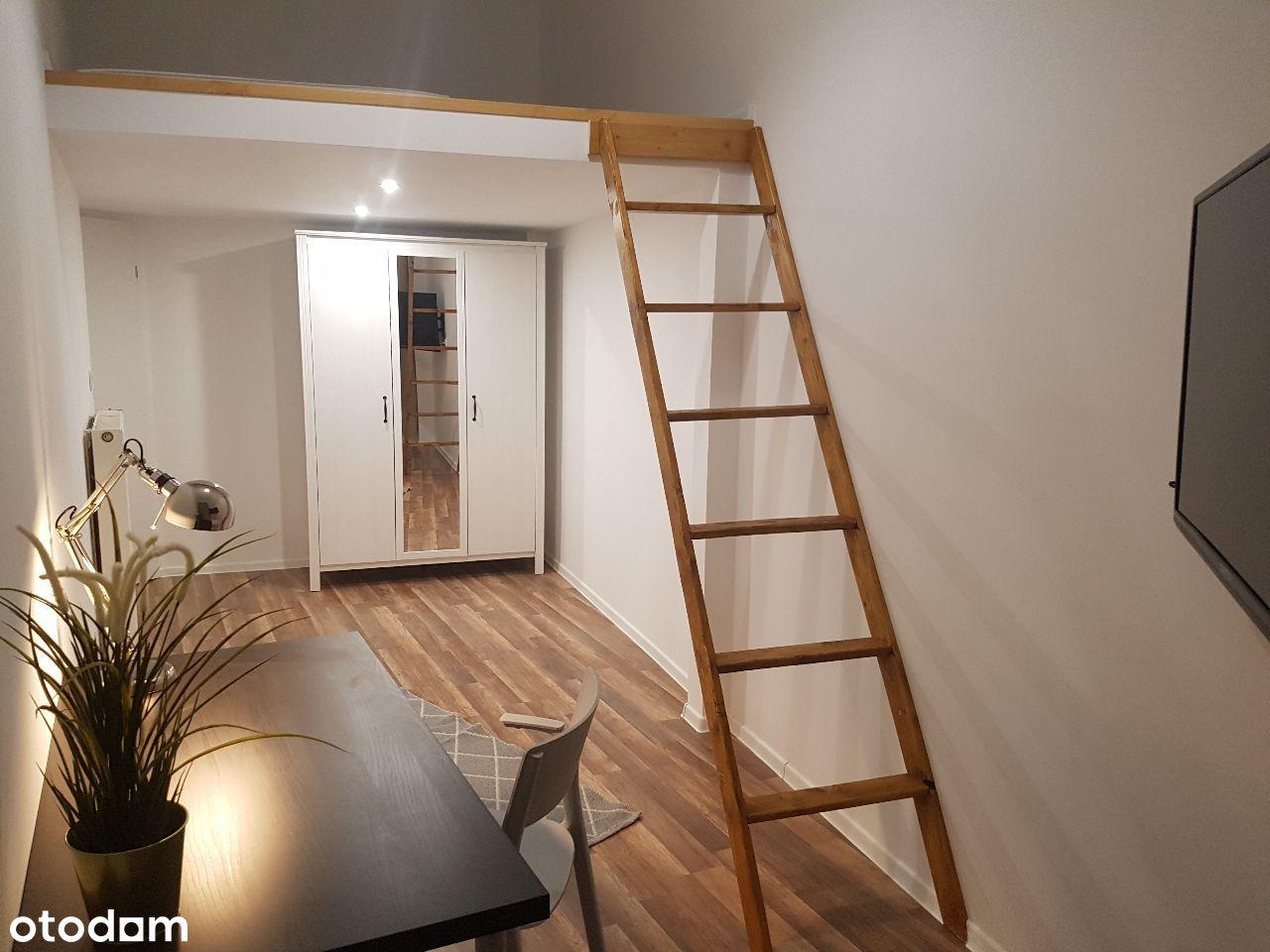 Mieszkanie - 5 pokoi - pod inwestycję na wynajem
