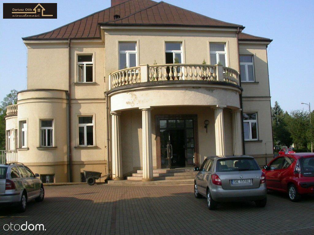 Budynek Biurowy -Willa