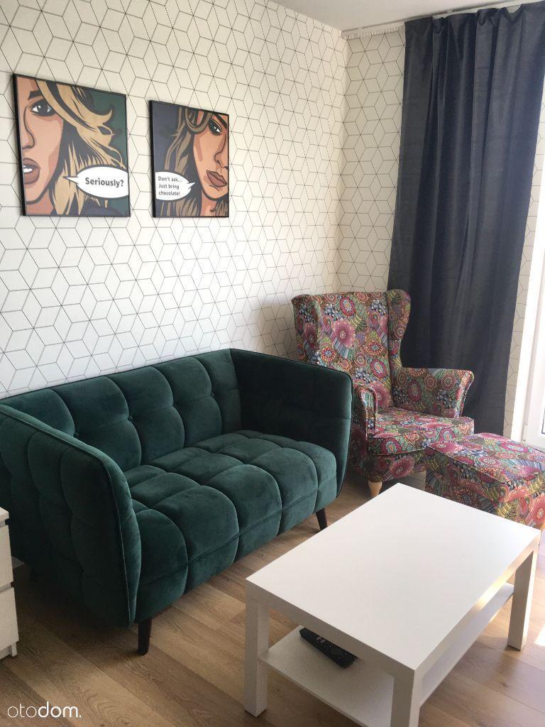 Mieszkanie 3 pokojowe Apartament Katowice Tysiącle