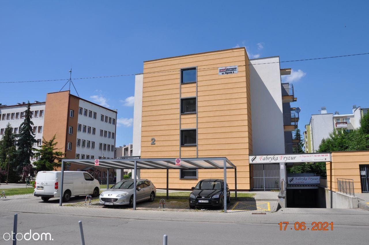 Mieszkanie pod inwestycje - Rzeszów, ul. Pigonia