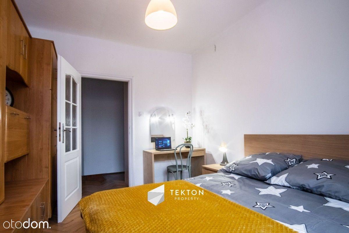 2 pokoje / Mogilska / 49 m2 / super lokalizacja /