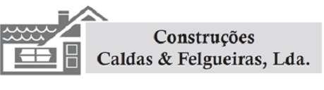 Construções Caldas & Felgueiras, Lda