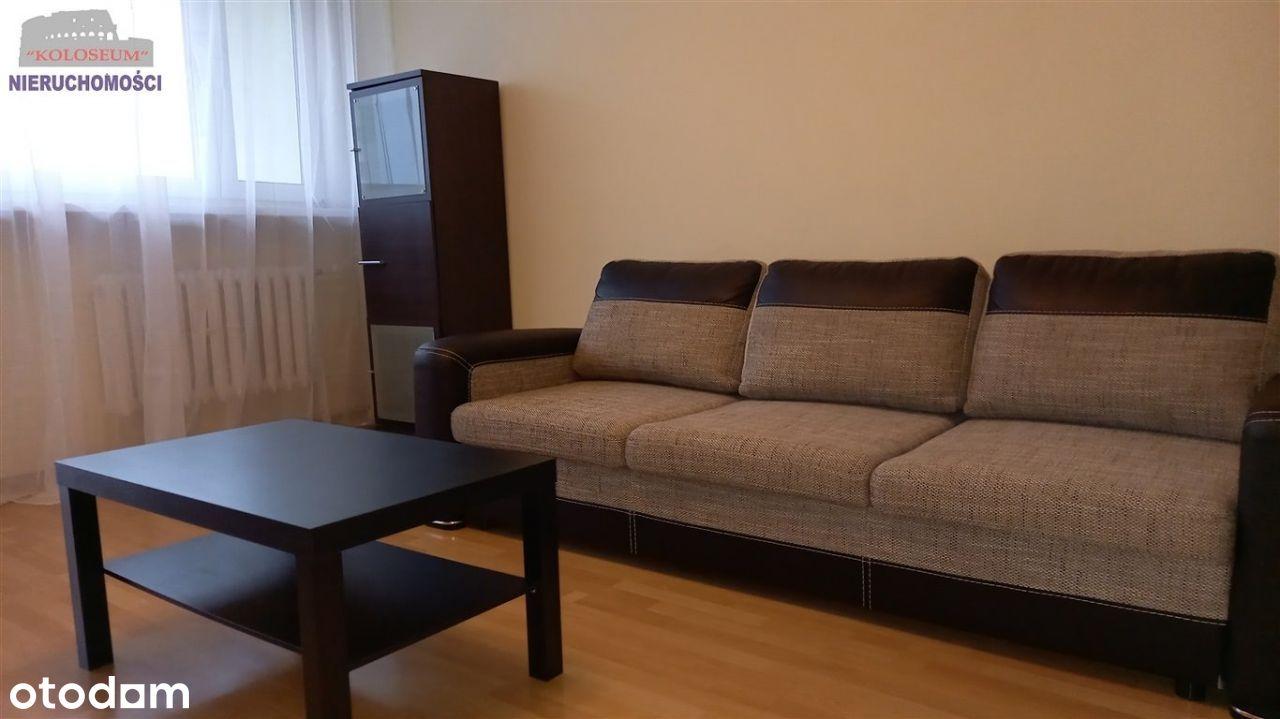 Mieszkanie, 50 m², Sosnowiec