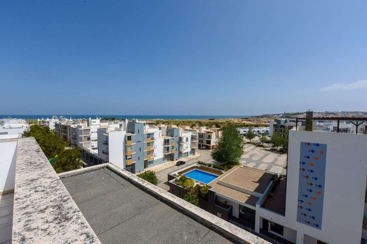 Apartamento para férias, Lagos (São Sebastião e Santa Maria), Faro - Foto 16