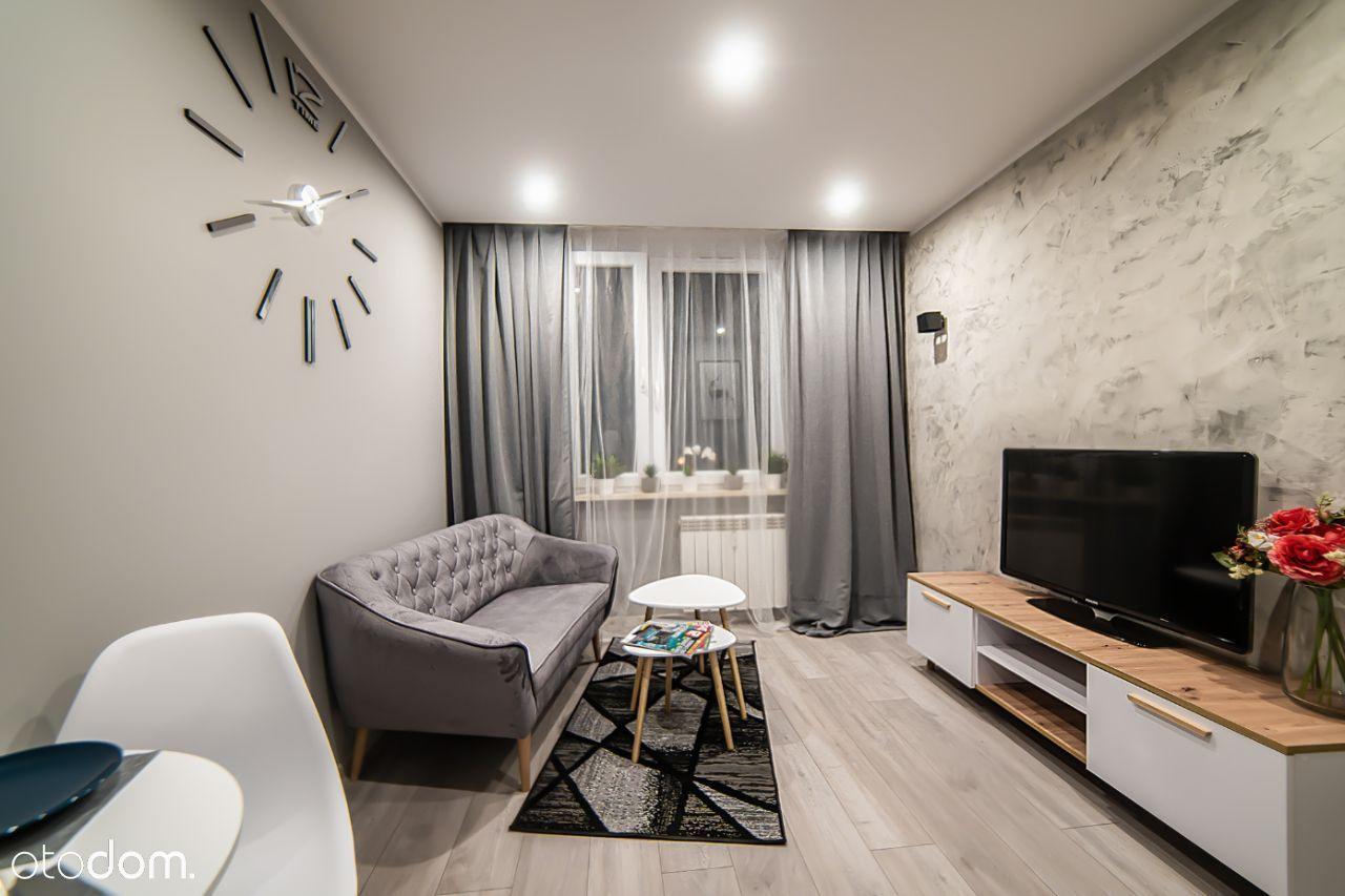 Wyremontowane mieszkanie Ruda Śląska, Halemba