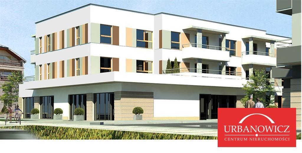 Nowe mieszkania deweloperskie, Osiedle Zwycięstwa.