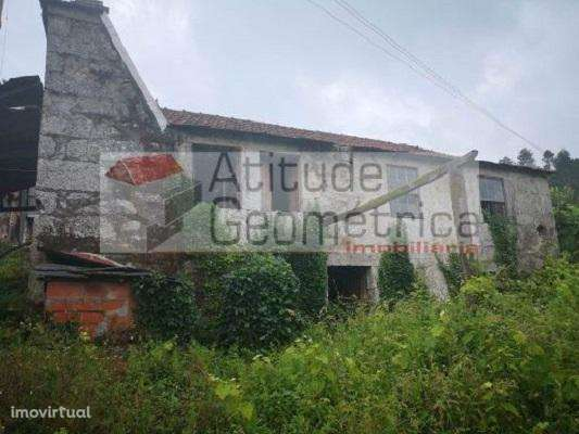 Quintas e herdades para comprar, Moldes, Arouca, Aveiro - Foto 1