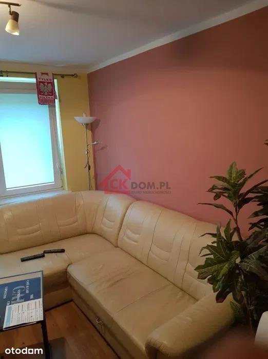 Mieszkanie 50 m2 ul Lecha Czarnów