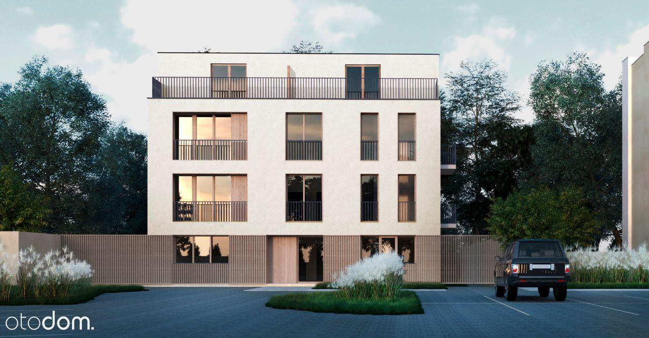 Nowe Konikowo | funkcjonalne mieszkanie M7