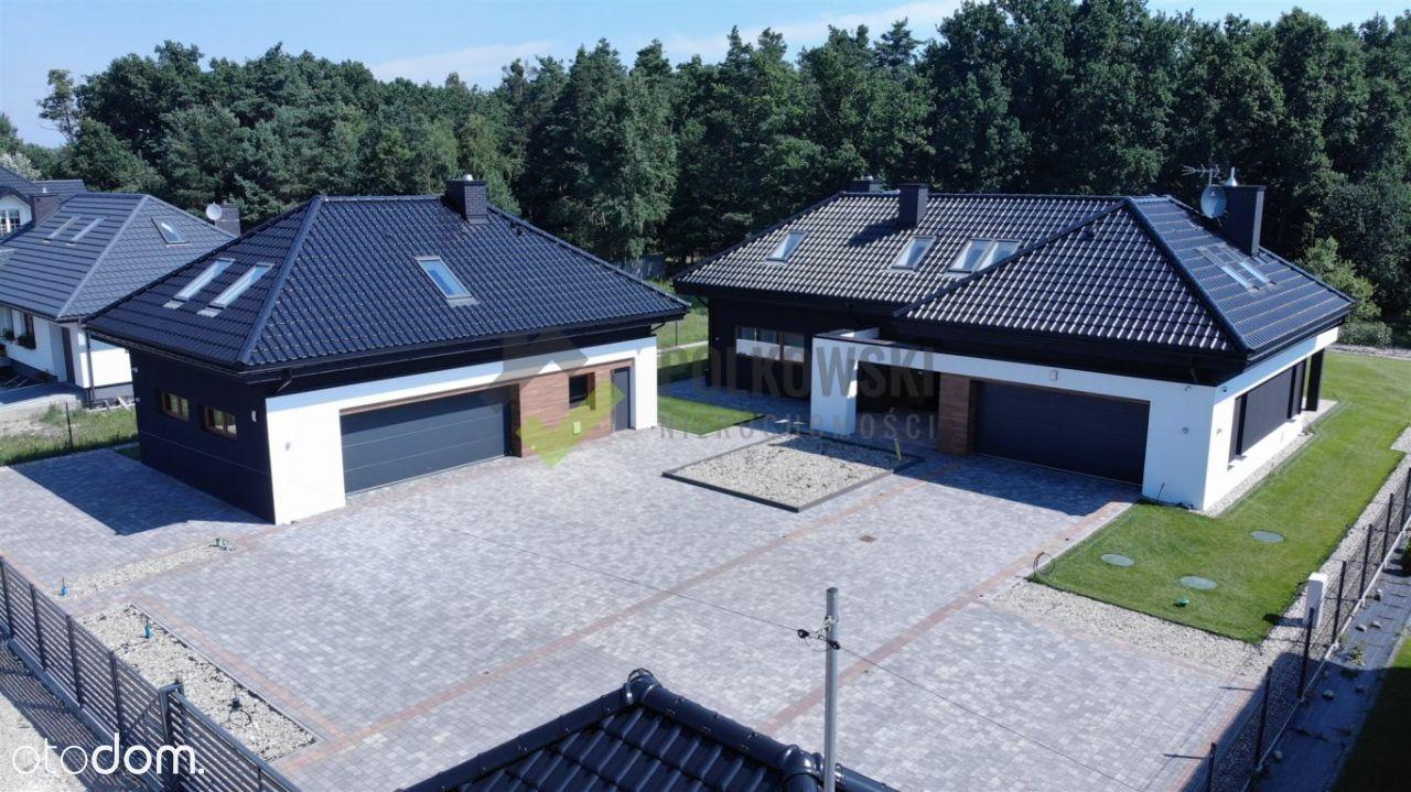 Dom idealny dla Ciebie i Twojej Rodziny (191m2)