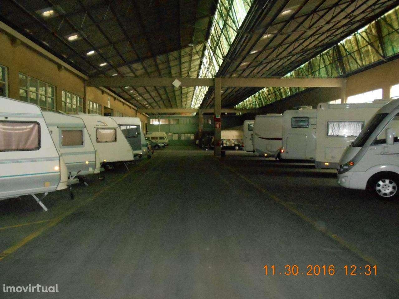Garagem para arrendar, Sado, Setúbal - Foto 52