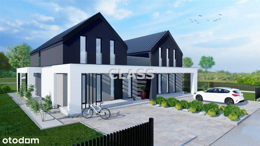 Dom, 125 m², Bydgoszcz