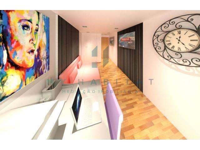 Apartamento para comprar, Coimbra (Sé Nova, Santa Cruz, Almedina e São Bartolomeu), Coimbra - Foto 23