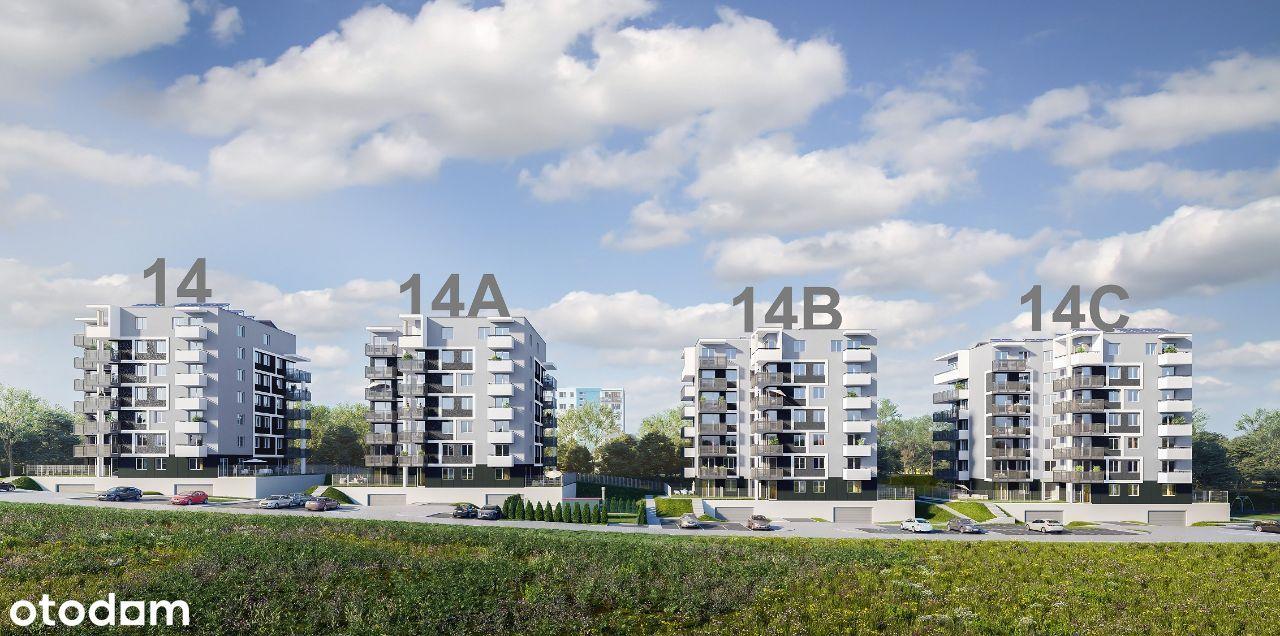 Przestronny Apartament - Centrum Zabrze