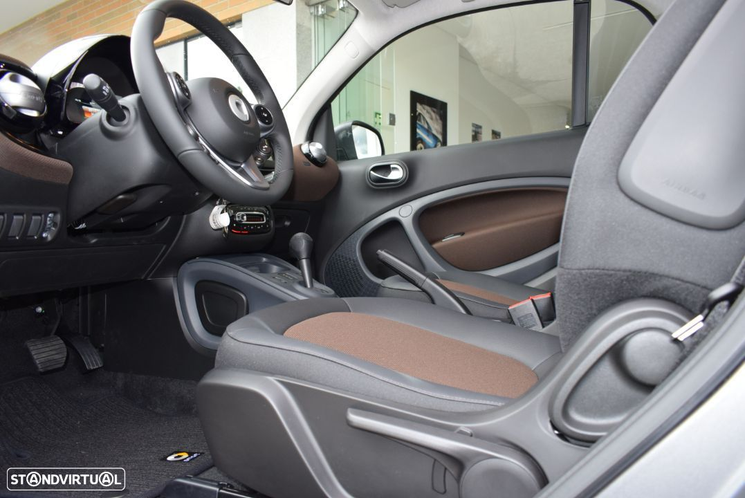 Smart ForTwo - 21