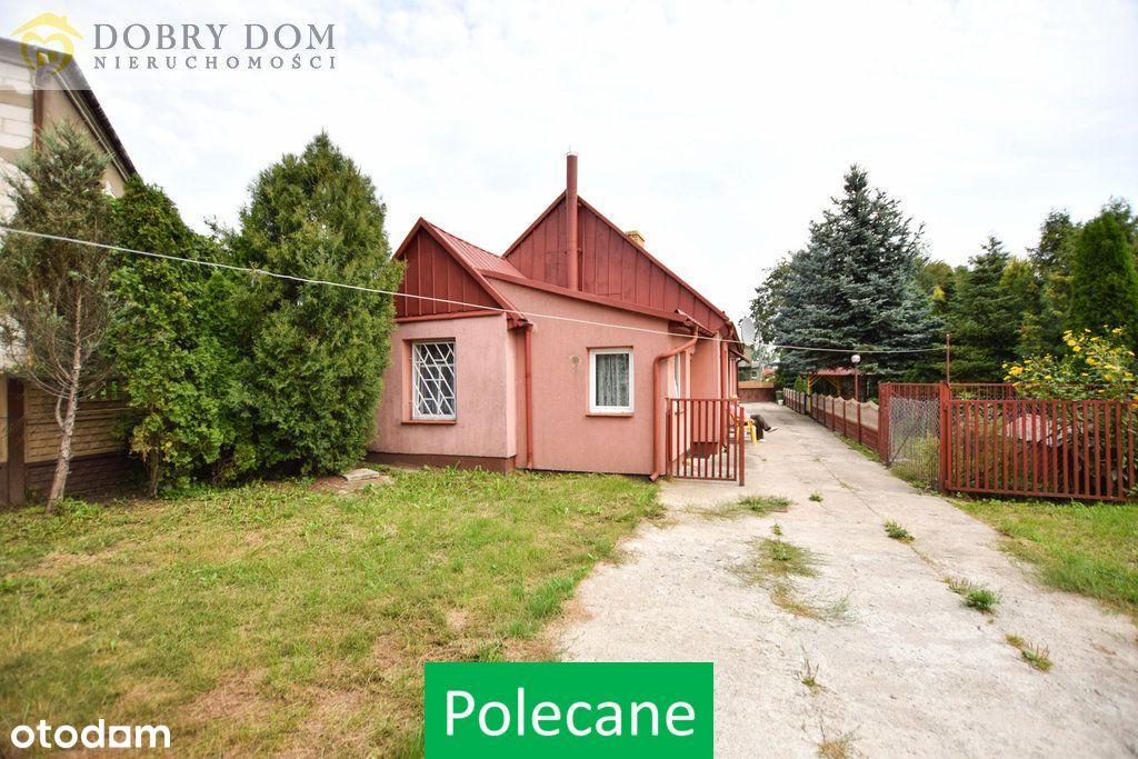 Świetna lokalizacja - dom w Suwałkach