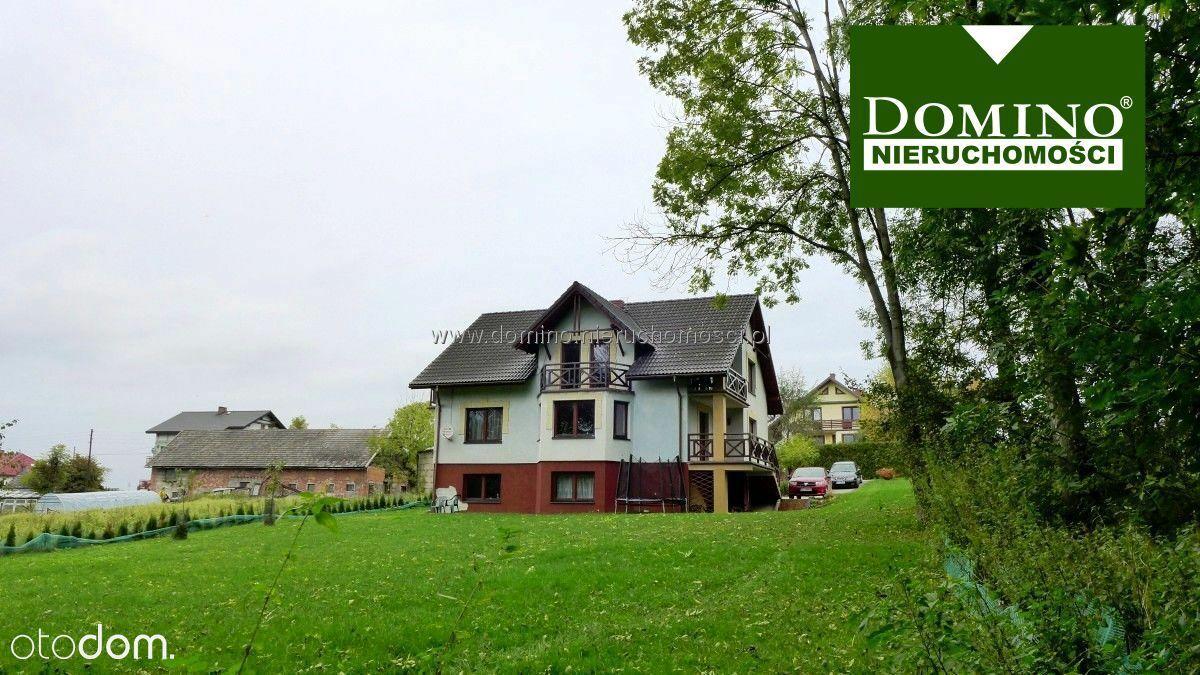 Dom, 146 m², Goleszów