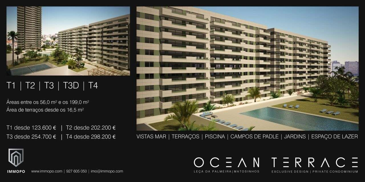 Apartamento para comprar, Matosinhos e Leça da Palmeira, Porto - Foto 8
