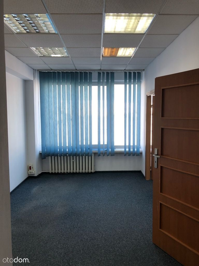 Biuro przy ul. Rejtana (bez prowizji)