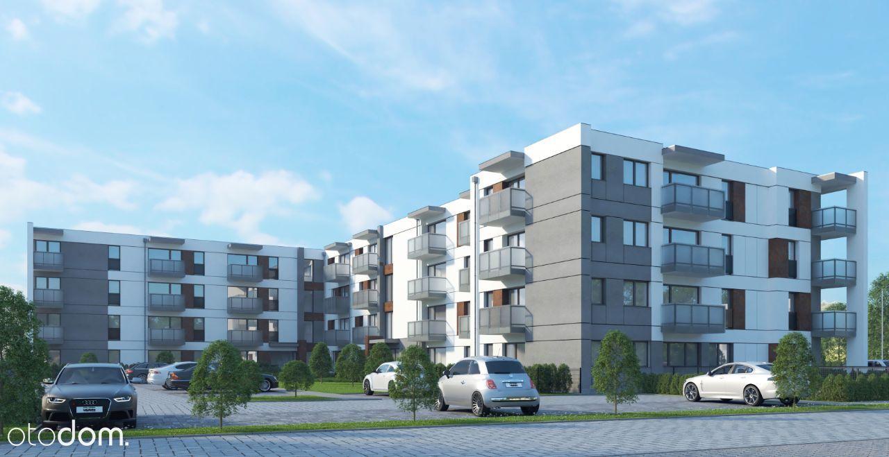 Korczaka | II ETAP | mieszkanie B40