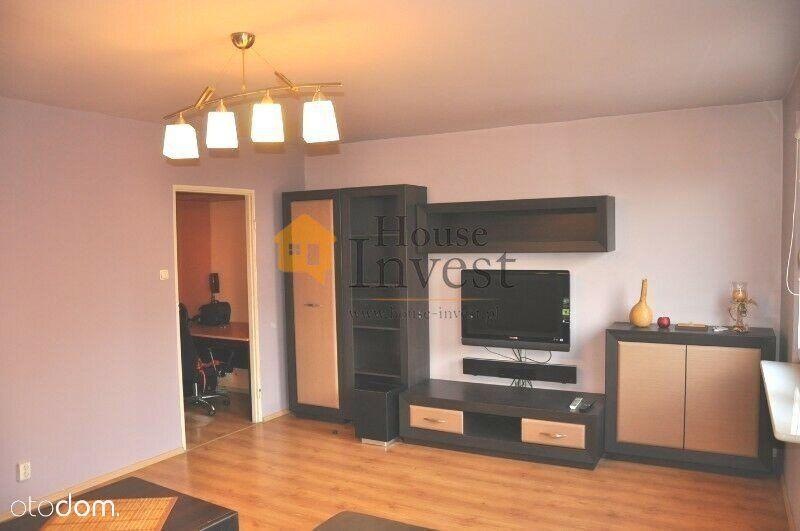 Mieszkanie, 53,40 m², Wrocław