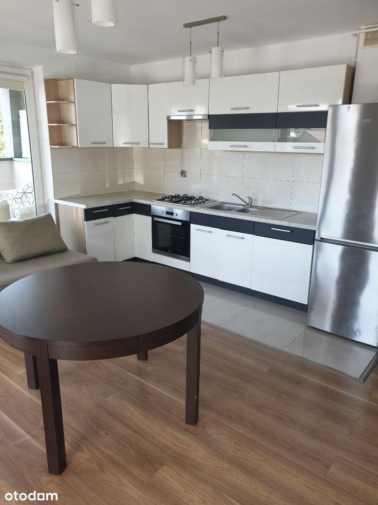 Komfortowe Mieszkanie 60m z dużym tarasem