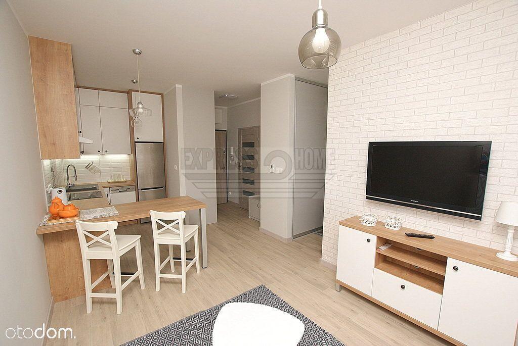 Nowoczesny apartament w okolicy Starówki