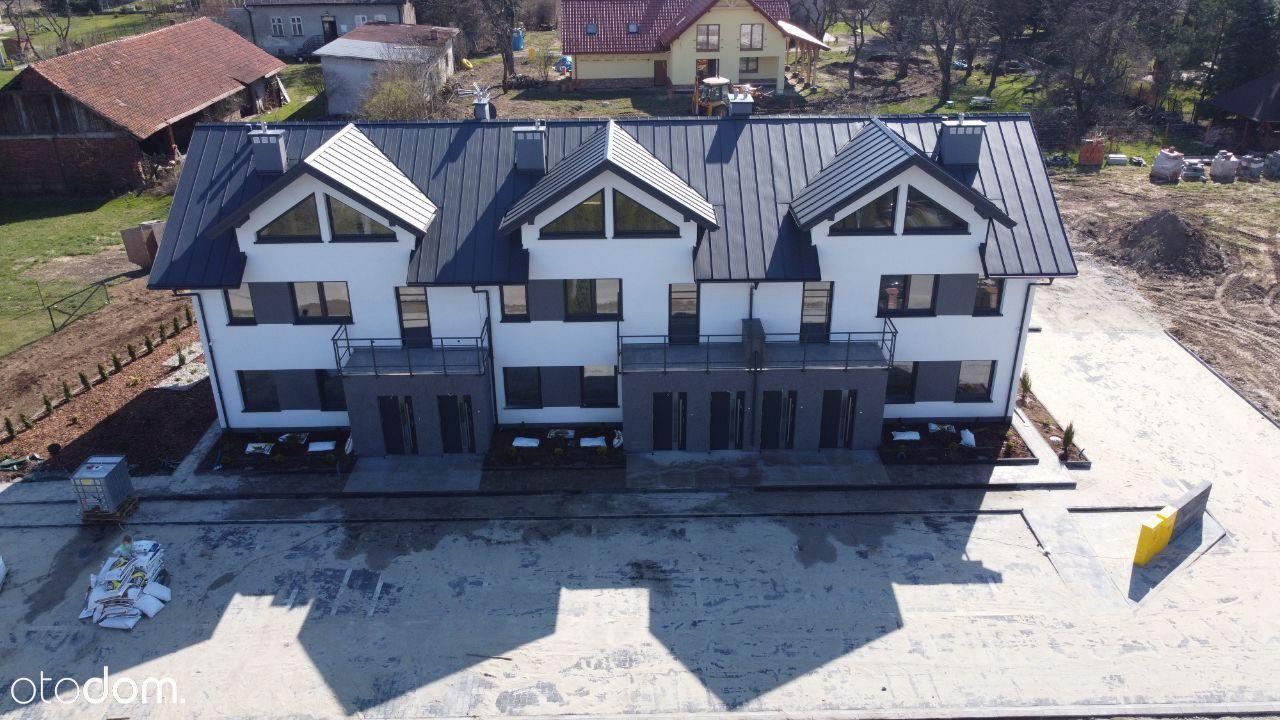 Nowoczesne mieszkania 58m2 Tarnów -Mościce
