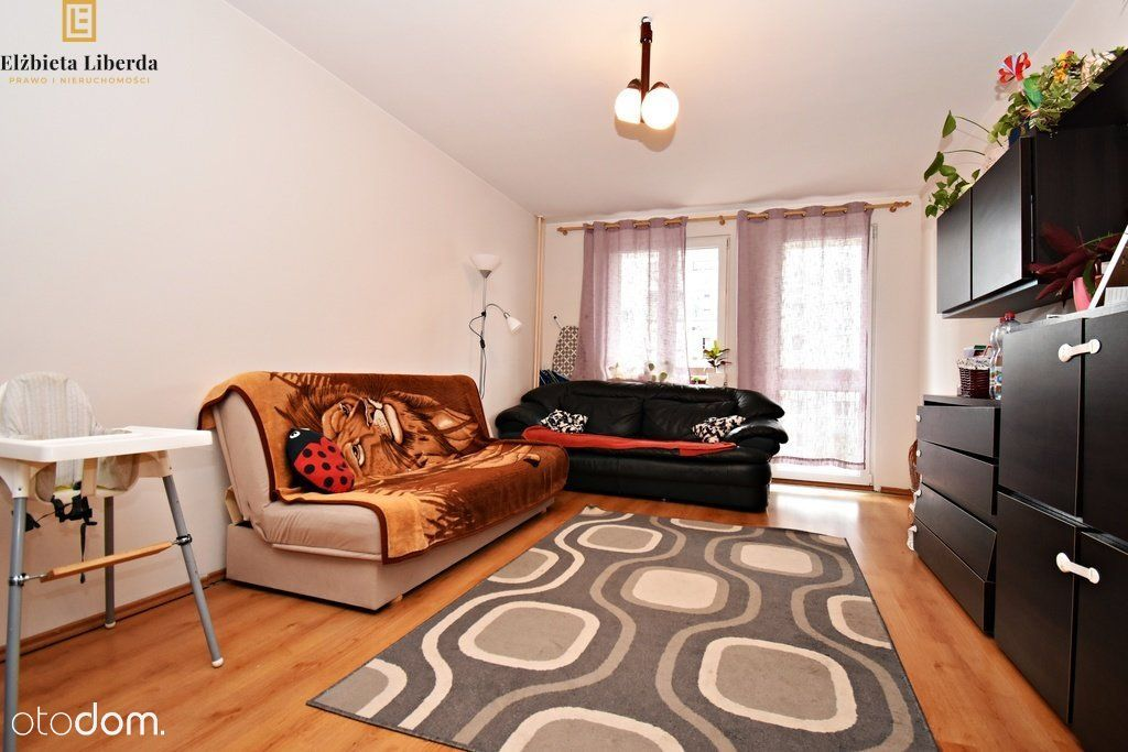 Mieszkanie 3 - pokojowe - Felin Klimatyzacja!