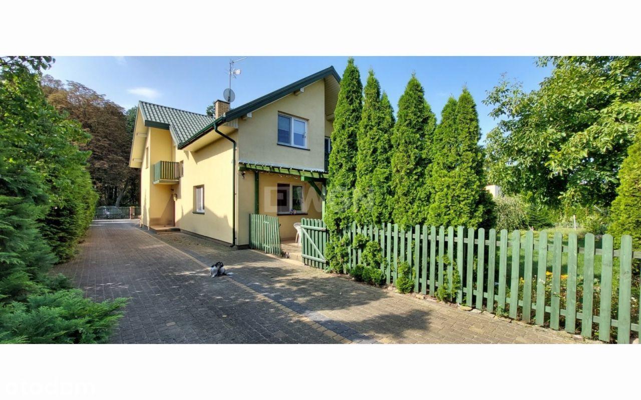 Dom, 165,31 m², Piotrków Trybunalski