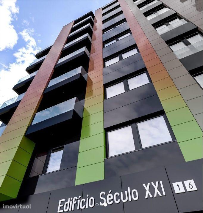 Edifício Século XXI 16