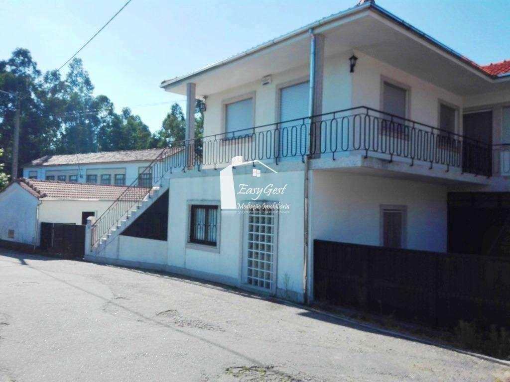 Moradia para comprar, Canedo, Vale e Vila Maior, Aveiro - Foto 30