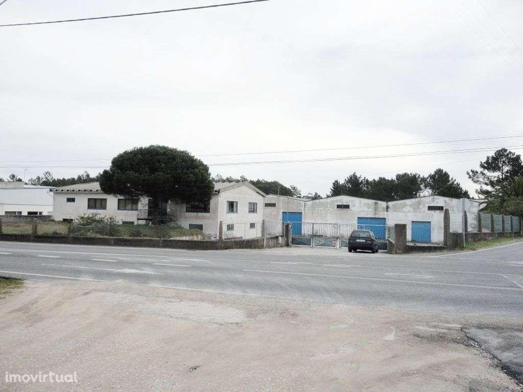 Armazém para comprar, Pataias e Martingança, Alcobaça, Leiria - Foto 15