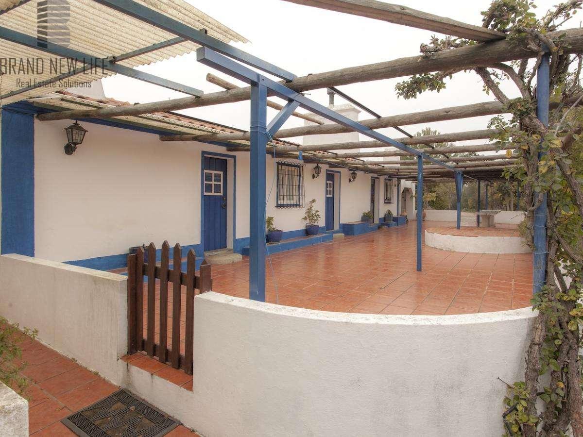 Quintas e herdades para comprar, Benavila e Valongo, Portalegre - Foto 2