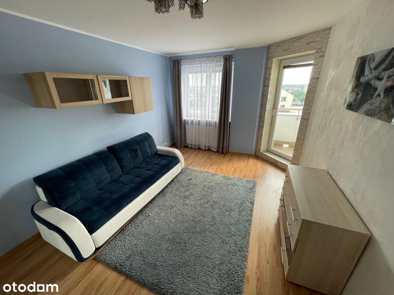 SPRZEDAM MIESZKANIE 2 pokoje - 45,88 m2 - Ursynów