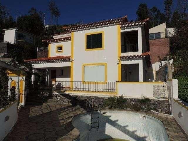 Moradia para comprar, Caniço, Santa Cruz, Ilha da Madeira - Foto 8