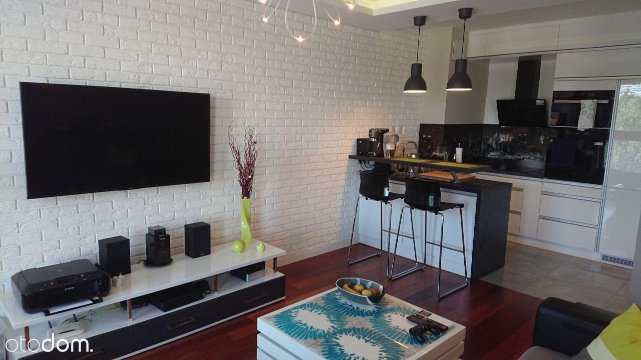 Mieszkanie 49,4m2, z meblami, klimatyzacja, k. lok