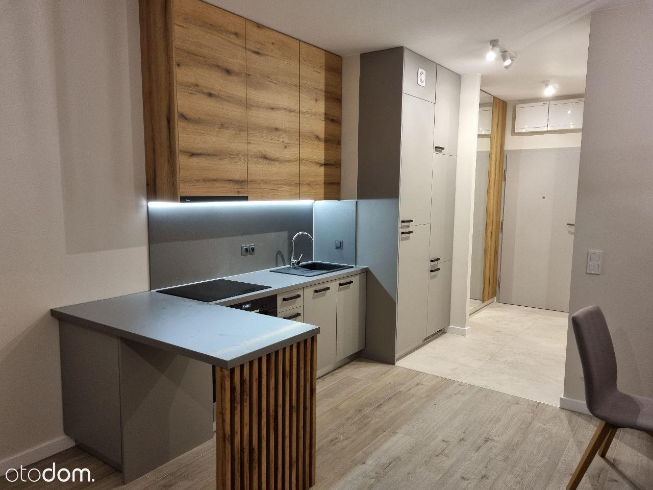 Komfortowy apartament 33m2 Gdańska 147, VIIp KLIMA