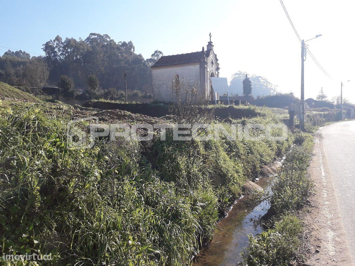 Terreno para comprar, Albergaria-a-Velha e Valmaior, Albergaria-a-Velha, Aveiro - Foto 10