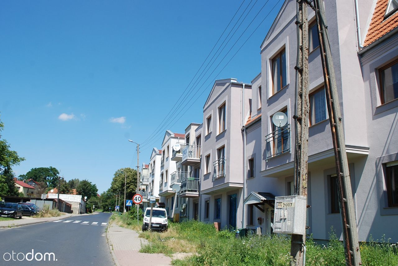 Apartamenty przy Rynku - Trzebnica