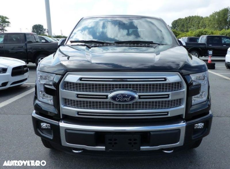 Ford F150 - 2