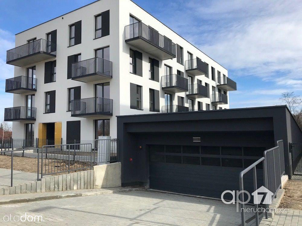 3 pokoje | 50m2 z balkonem | Telimeny | Bez Pcc