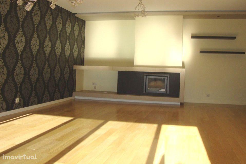 Apartamento T3, Braga (Glicínias)