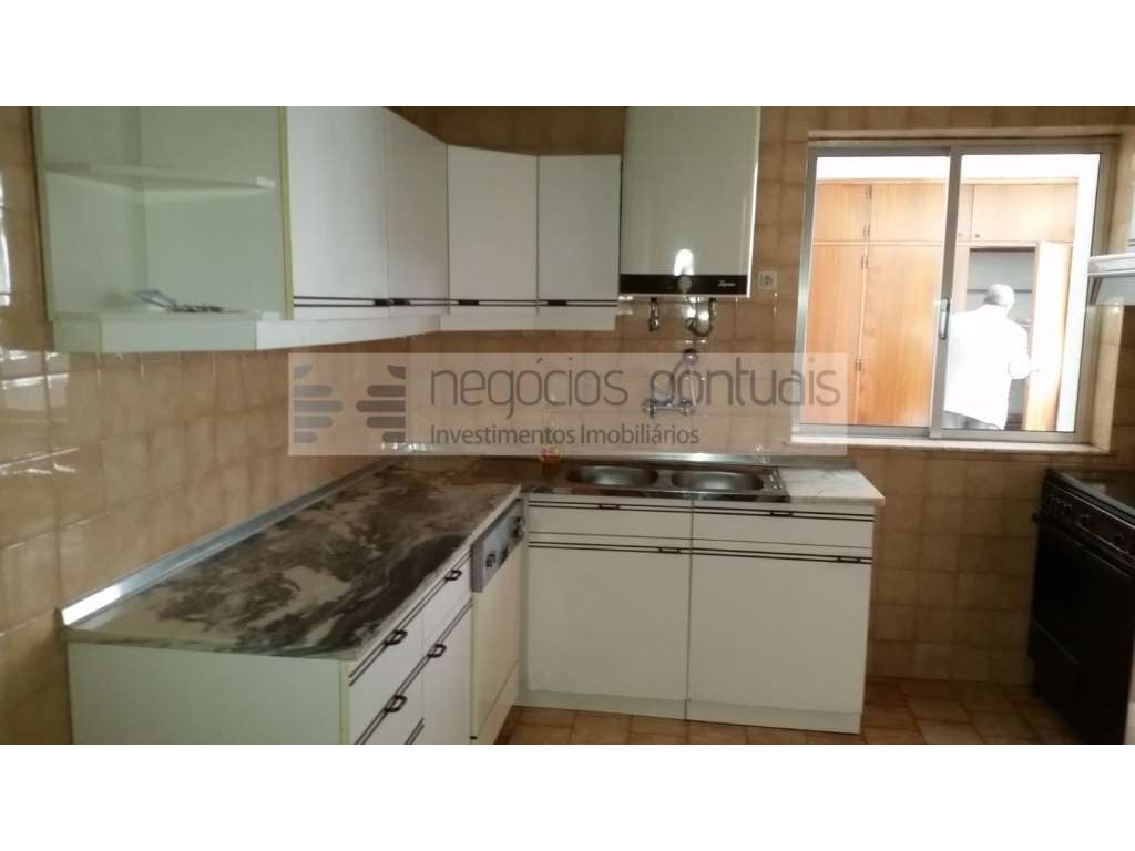 Apartamento para comprar, Sequeira, Braga - Foto 3