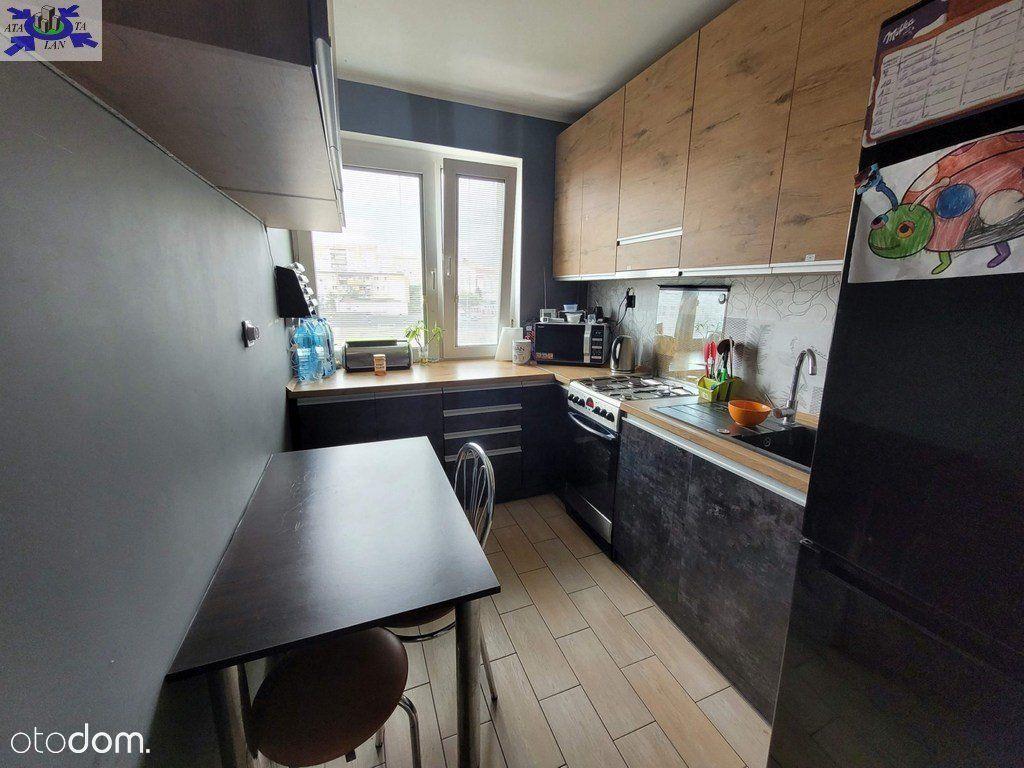 Mieszkanie, 42,20 m², Szczecin