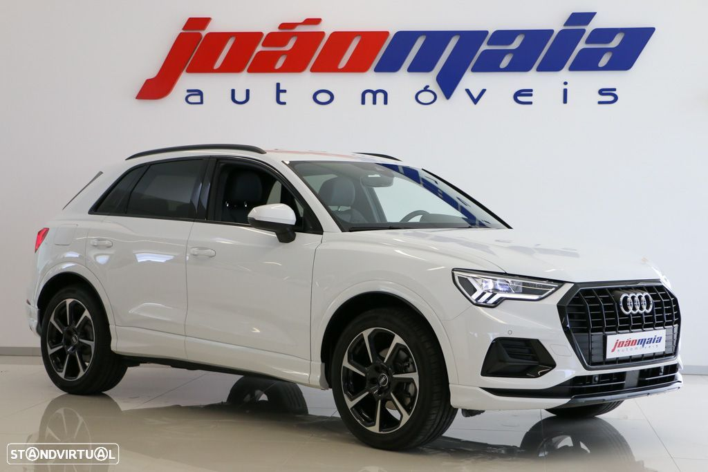 Audi Q3 35 TFSI Advanced S tronic - 1