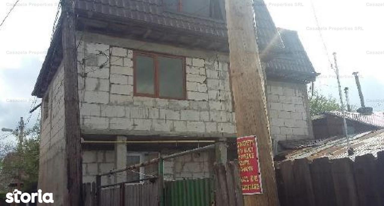 Casa + teren, Ploiesti, Prahova