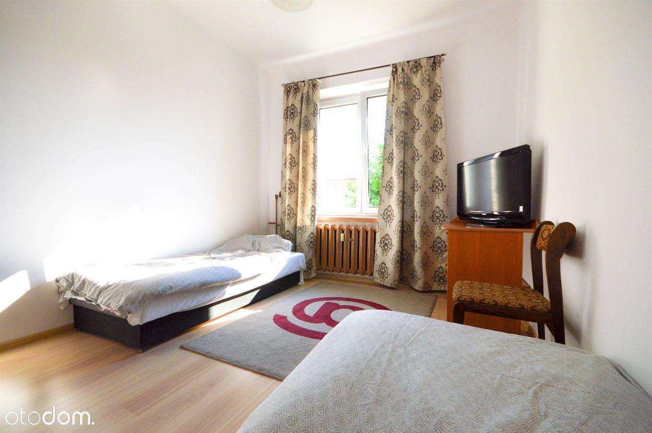 Mieszkanie dla pracowników firm, Jaworzno