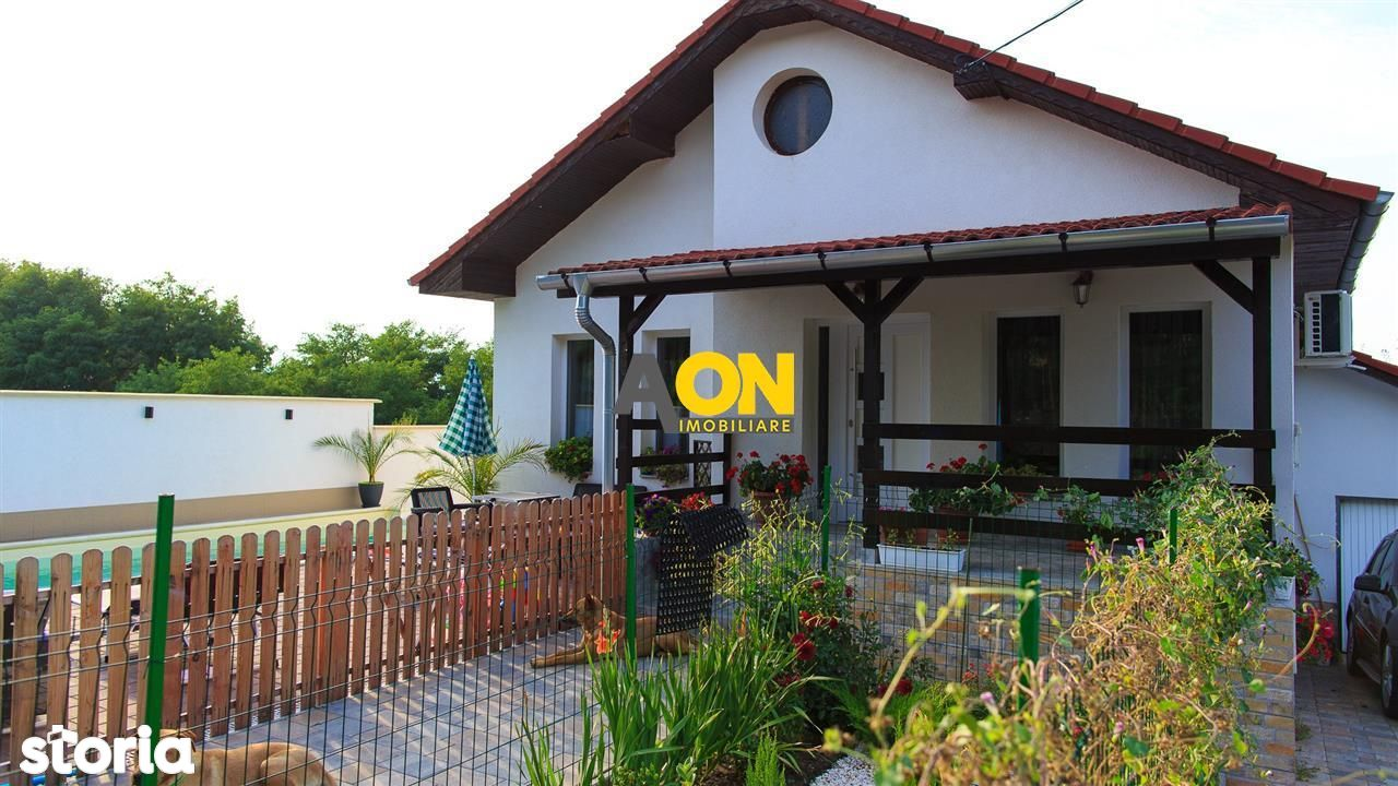 Casa noua,zona Oarda de Jos.